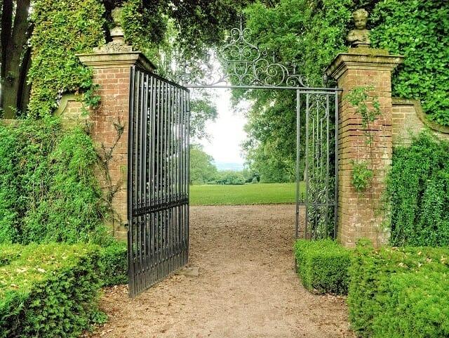 The Gateway is Open